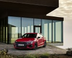 2022 Audi RS3 Sportback (Color: Tango Red) Front Wallpapers 150x120 (16)