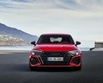 2022 Audi RS3 Sportback (Color: Tango Red) Front Wallpapers 150x120 (28)