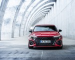 2022 Audi RS3 Sportback (Color: Tango Red) Front Wallpapers 150x120 (21)