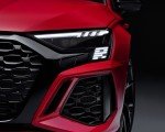 2022 Audi RS3 Sportback (Color: Tango Red) Headlight Wallpapers 150x120 (49)