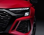 2022 Audi RS3 Sportback (Color: Tango Red) Headlight Wallpapers 150x120 (50)