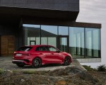 2022 Audi RS3 Sportback (Color: Tango Red) Rear Three-Quarter Wallpapers 150x120 (18)
