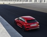 2022 Audi RS3 Sportback (Color: Tango Red) Rear Three-Quarter Wallpapers 150x120 (26)