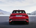 2022 Audi RS3 Sportback (Color: Tango Red) Rear Wallpapers 150x120 (32)