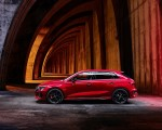 2022 Audi RS3 Sportback (Color: Tango Red) Side Wallpapers 150x120 (38)