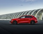 2022 Audi RS3 Sportback (Color: Tango Red) Side Wallpapers 150x120 (33)