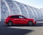 2022 Audi RS3 Sportback (Color: Tango Red) Side Wallpapers 150x120 (24)