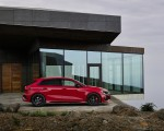 2022 Audi RS3 Sportback (Color: Tango Red) Side Wallpapers 150x120 (19)