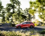 2022 Audi RS3 Sportback (Color: Tango Red) Side Wallpapers 150x120 (7)