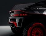 2022 Audi RS Q e-tron Dakar Rally Detail Wallpapers 150x120 (45)