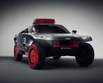2022 Audi RS Q e-tron Dakar Rally Front Wallpapers 150x120 (38)
