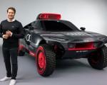 2022 Audi RS Q e-tron Dakar Rally Julius Seebach Wallpapers 150x120 (35)