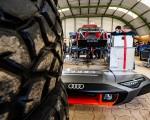 2022 Audi RS Q e-tron Dakar Rally Making Of Wallpapers 150x120 (25)