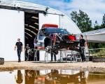 2022 Audi RS Q e-tron Dakar Rally Making Of Wallpapers 150x120 (24)