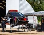 2022 Audi RS Q e-tron Dakar Rally Making Of Wallpapers  150x120 (23)