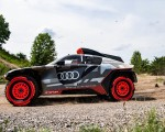 2022 Audi RS Q e-tron Dakar Rally Off-Road Wallpapers 150x120 (20)