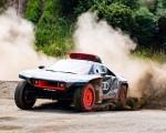 2022 Audi RS Q e-tron Dakar Rally Off-Road Wallpapers  150x120 (1)