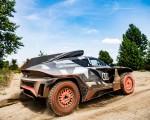 2022 Audi RS Q e-tron Dakar Rally Off-Road Wallpapers 150x120 (16)
