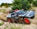 2022 Audi RS Q e-tron Dakar Rally Off-Road Wallpapers  150x120 (15)