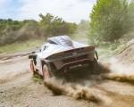 2022 Audi RS Q e-tron Dakar Rally Off-Road Wallpapers  150x120 (14)