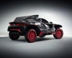 2022 Audi RS Q e-tron Dakar Rally Rear Three-Quarter Wallpapers 150x120 (42)