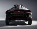 2022 Audi RS Q e-tron Dakar Rally Rear Wallpapers 150x120 (44)