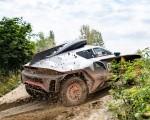 2022 Audi RS Q e-tron Dakar Rally Testing Wallpapers 150x120 (10)