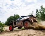 2022 Audi RS Q e-tron Dakar Rally Testing Wallpapers 150x120 (9)