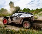 2022 Audi RS Q e-tron Dakar Rally Testing Wallpapers 150x120 (8)
