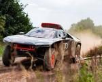 2022 Audi RS Q e-tron Dakar Rally Testing Wallpapers 150x120 (5)