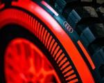 2022 Audi RS Q e-tron Dakar Rally Wheel Wallpapers 150x120 (31)