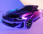 2022 BMW 2 Series Coupe Design Sketch Wallpapers 150x120 (44)
