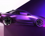 2022 BMW 2 Series Coupe Design Sketch Wallpapers  150x120 (46)