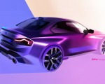 2022 BMW 2 Series Coupe Design Sketch Wallpapers 150x120 (47)