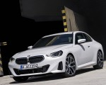 2022 BMW 2 Series Coupe Front Three-Quarter Wallpapers 150x120 (24)