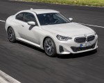 2022 BMW 2 Series Coupe Front Three-Quarter Wallpapers 150x120 (13)