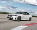 2022 BMW 2 Series Coupe Front Three-Quarter Wallpapers 150x120 (5)
