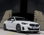 2022 BMW 2 Series Coupe Front Three-Quarter Wallpapers 150x120 (25)