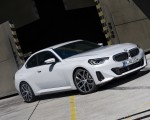 2022 BMW 2 Series Coupe Front Three-Quarter Wallpapers 150x120 (27)