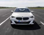 2022 BMW 2 Series Coupe Front Wallpapers 150x120 (16)