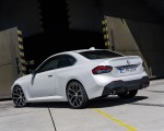 2022 BMW 2 Series Coupe Rear Three-Quarter Wallpapers 150x120 (28)