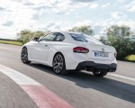 2022 BMW 2 Series Coupe Rear Three-Quarter Wallpapers 150x120 (11)