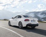 2022 BMW 2 Series Coupe Rear Three-Quarter Wallpapers 150x120 (4)