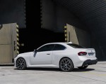 2022 BMW 2 Series Coupe Rear Three-Quarter Wallpapers 150x120 (29)