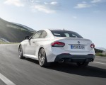 2022 BMW 2 Series Coupe Rear Three-Quarter Wallpapers 150x120 (2)