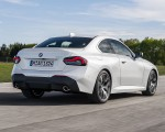 2022 BMW 2 Series Coupe Rear Three-Quarter Wallpapers 150x120 (7)