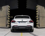 2022 BMW 2 Series Coupe Rear Wallpapers 150x120 (30)