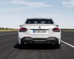 2022 BMW 2 Series Coupe Rear Wallpapers 150x120 (20)