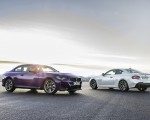 2022 BMW 2 Series Coupe and 2022 BMW M240i Coupe Wallpapers 150x120 (38)