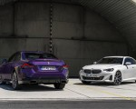 2022 BMW 2 Series Coupe and 2022 BMW M240i Coupe Wallpapers 150x120 (36)